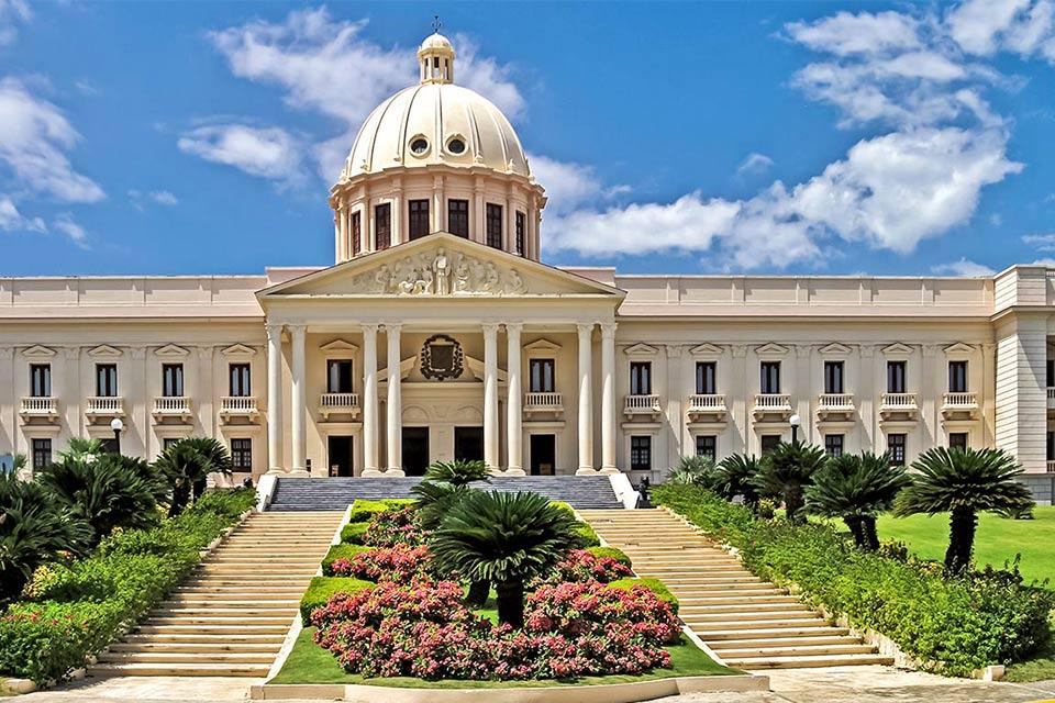 Santo Domingo – la capital más antigua del Nuevo Mundo