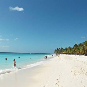 Isla Saona – Perła Karaibów