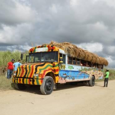 Eco Caribe – prawdziwa Dominikana